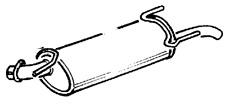 VAUXHALL Amortiguador-ORIGINAL-90531943