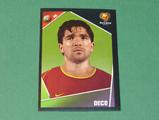 N°19 DECO  PANINI FOOTBALL UEFA EURO 2004 PORTUGAL