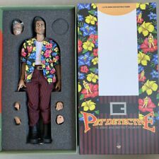 Asmus Toys 1/6 Pet Detective Jim Carrey Action Figure Collectible Model