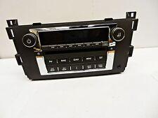 New AM/FM/CD Player, Radio Model-25758502   13991NAD