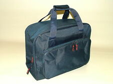 Brand New Navy Sewing Machine Premium Carry Storage Bag MR4660