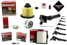 Tune Up Kit 1999 Ford F250 5.4L Ignition Coil DG508 SP479 FG872 FA1632 EV238