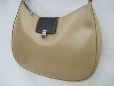 -AUTHENTIQUE sac à main TEXIER   cuir   BEG  vintage bag