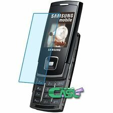 LCD Screen Protector Guard which fits Samsung E900 E908