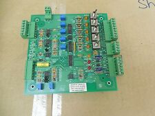Rapistan/Siemens Servo Interface Board F002700156-B F002700156B Used