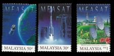 Malaysia East Asia Satellite -MEASAT 1996 Space Astronomy  (stamp) MNH