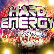 HARD ENERGY - 3 X CDS MIXED & UNMIXED SCOUSE HARD HOUSE BOUNCE CLUBLAND CDJ DJ