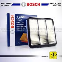BOSCH AIR FILTER S0223 FITS HONDA JAZZ III 1.2 1.3 1.4 1.5 PETROL OE QUALITY