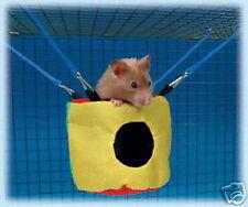 ❤️ Raschelhöhle ❤️ für Hamster Mäuse und andere kleine Nager