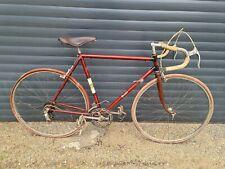 Vélo ancien peugeot