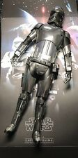 Hot Toys mms328 Star Wars Episode VII Force 1/6 Captain phasma Figure only