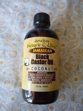 Jamaican Mango & Lime PURE Jamaican Black Caster Oil Treatment 4oz