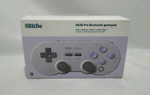 8Bitdo SN30 Pro+ Bluetooth GamePad SN Edition For Nintendo Switch PC Android