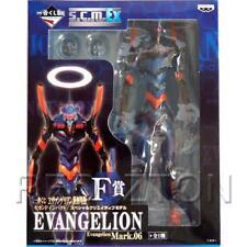Banpresto Ichiban Kuji S.C.M.EX Action Figure - Evangelion Mark.06 Free Shipping