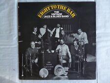 The Vintage Jazz & Blues Band**Ultra Rare* Aust Jazz LP- Rare VJS Label-.Superb!