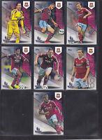 Topps Premier Gold 2014 - Base Set of 7 Cards - West Ham