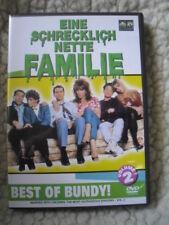 Ein schrecklich nette Familie - Best of Bundy! - Volume 2 - 1 DVD