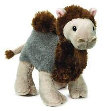 Curly Camel Webkinz Beanbag Plush Stuffed Animal Toy No Code Hm658