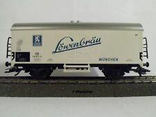 Trix Güterwagen-Modellbahnen der Spur H0 aus Kunststoff für Gleichstrom