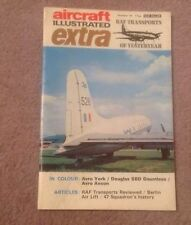 May Aircraft Illustrated Quarterly Magazines