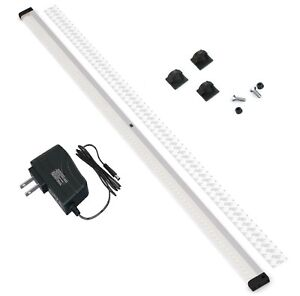 EShine Extra Long 40 inch Dimmable Under Cabinet LED Lighting Kit - Warm White