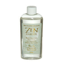 Enchanted Meadow Zen Reed Diffuser 4 oz. Refill - Tea & Oranges