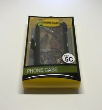For Apple iPhone 5C Case Cover (Belt Clip fits Otterbox Defender Series)