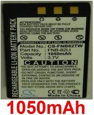 Batterie 1050mAh type FNB-82LI  Pour Yaesu VX-3