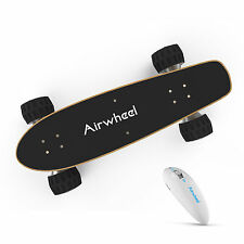 Airwheel M3 Off Road Electric Skateboard Green Power Electric Scooter 4 Wheels