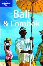 Bali and Lombok (Lonely Planet Country & Regional Guides),Ryan Ver Berkmoes