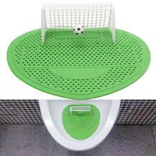 Football Soccer Shoot Goal Style Urinal Screen Mat For Home Hotel Club HOT UKGRL
