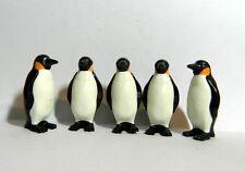 Playmobil 5  Adult Penguins -  Zoo -  Animals