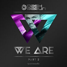 We Are Part 2 (hol) 8718522142888 by Dash Berlin CD
