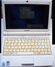 Lenovo, Ideapad S10e, gebraucht,  1,5 GB RAM, 160 GB HDD, gebraucht,