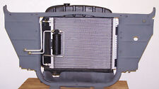 1955-57 Chevrolet A/C Condenser Assembly (Radiator in V-8 Position) [51-6008]