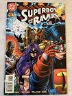 Superboy And The Ravers (DC 1996) Karl Kesel, Peter Pelletier NM