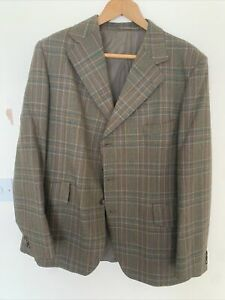 Magee Pure Wool Suit