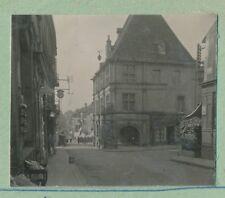 LUXEUIL - 23 Photos Vues anciennes de la Ville Haute-Saône - Pl 953