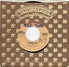 Gene Simmons-Radioactive (VG+)