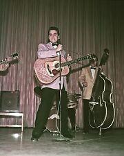 """Elvis 10"""" x 8"""" Photograph no 5"""