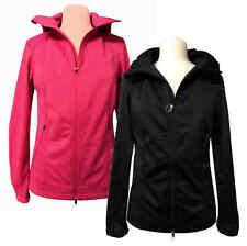 TCM Tchibo Damen Softshell Jacke Funktionsjacke Kapuze Outdoor Jacke Regenjacke