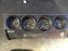 Datsun 1600 510 SSS 68-69 Dash In Very Good Condition For It's Age