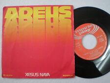 XESUS NAYA Cantigas  SPAIN 45 1972 ORCH. POP GALLEGO J.C. CALDERON