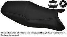 STYLE 3 BLACK STRIPE CUSTOM FOR HONDA CBR1100XX SUPER BLACKBIRD VINYL SEAT COVER