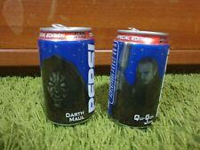 Lattine Pepsi Star Wars Special Edition episodio 1