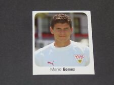 462 MARIO GOMEZ VFB STUTTGART PANINI FUSSBALL 2006-2007 BUNDESLIGA FOOTBALL