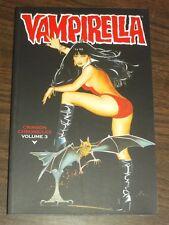 Vampirella Crimson Chronicles Volume 3 Harris Comics (Paperback)< 0910692947