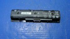 "New listing Hp Envy Ts 17-j142nr 17.3"" Oem Battery 11.1V 62Wh 5225mAh 710417-001 Pi06"
