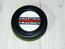 Martini RACING suonalo bottone CORNO BUTTON PORSCHE 911 RS LANCIA STRATOS DELTA ALFA