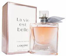 LANCOME La vie est belle Eau de Parfum edp 30ml.